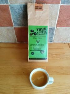 Ebor Blend Espresso